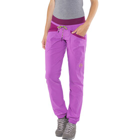 La Sportiva Mantra Pants Dame purple/plum